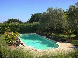 Fano Villa Sleeps 8 with Pool Air Con and WiFi - 5218218