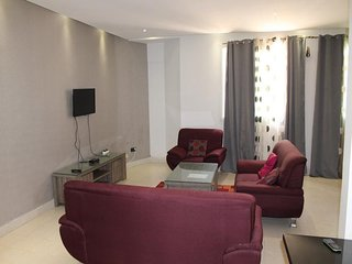 Belle appartement 03 chambres
