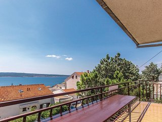 3 bedroom Apartment in Selce, Primorsko-Goranska Zupanija, Croatia : ref 5536261