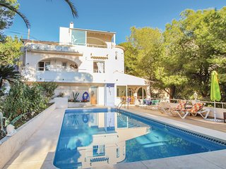 4 bedroom Villa in Altea la Vella, Region of Valencia, Spain - 5625573