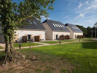 1 bedroom Apartment in Auberville-la-Renault, Normandy, France - 5629633