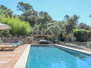 Villa de charme Danah avec  - terrasse et piscine privée