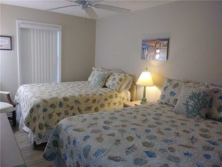 Seagrove Beach 'Beachwood Villas' 3799 E. Co. Hwy 30A Unit 12D