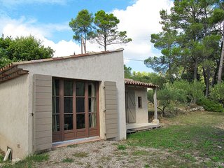 5 bedroom Villa in Saint-Jacques-en-Valgodemard, Provence-Alpes-Côte d'Azur, Fra