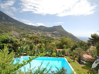 5 bedroom Villa in Maratea, Basilicate, Italy - 5478903