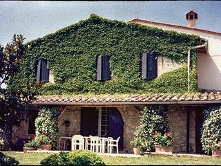 Casale Cetona