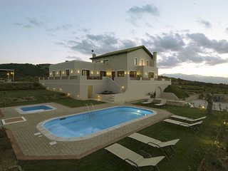 6 bedroom Villa in Choudetsi, Crete, Greece : ref 5668559