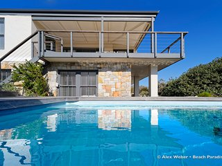 Beach Paradise Holiday Home - Cape Town