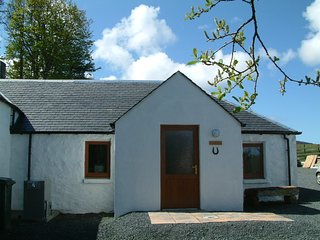 Stables Cottage  4 star Tobermory
