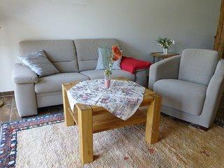 Lindenhof-Dangast Wohnung 2