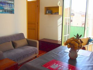 JdV Holidays Apartment Arbousier - 2 double bedrooms near port, low price!