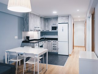 ALLENDE apartment - PEOPLE RENTALS