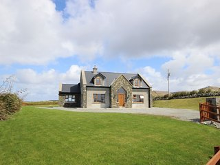 King's House, Cleggan - 5* Luxury Holiday home in Cleggan, Co Galway