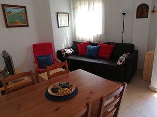 Apartamento cercano a playa,tranquilo y centrico,