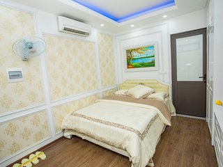 Type 1 - Smile Inn - Serviced Apartment 1