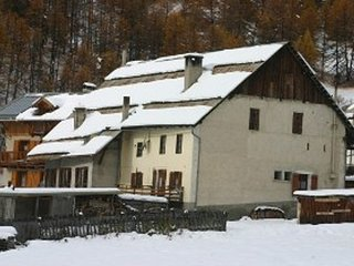 Nice apt - 800 m from the slopes