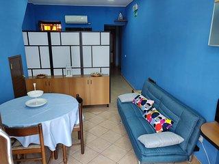 B&B La Paciota - Appartamento a 2 passi dal mare