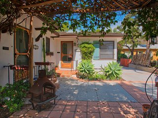Casita in Old Town close to Trolley!