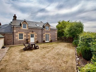 The Coach House, Forteviot