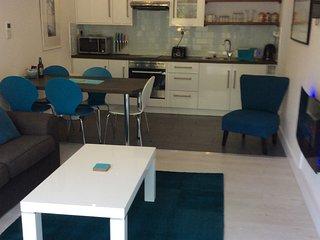 Sea Retreat, 76 Hillside Villas, Millendreath, East Looe
