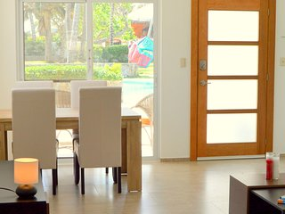 Swiss Kite Beach Condos - 2 bedroom/1 bathroom - Directly on Kite Beach