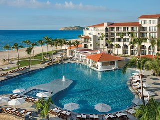 Dreams Resort and Spa Los Cabos