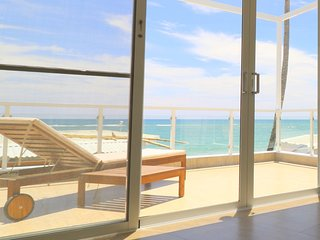 Swiss Kite Beach Condos - Panoramic Oceanviews - Directly on Kite Beach