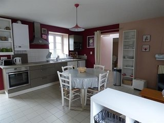 Rental Villa Saint-Pair-sur-Mer, 1 bedroom, 2 persons