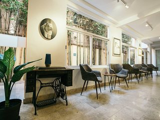 Bed & Breakfast in Condesa (G4)