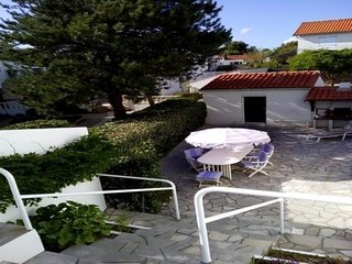 Rental Villa La Tranche-sur-Mer, 4 bedrooms, 8 persons
