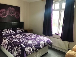 Lovely Apartment in Newry City Centre