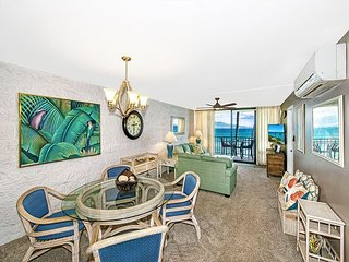 Maui Oceanview Condo in Beachfront Resort—Great Views & Value, 2 BR/2 BA