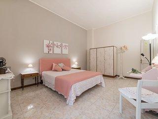 Patricia's Termini Apartment