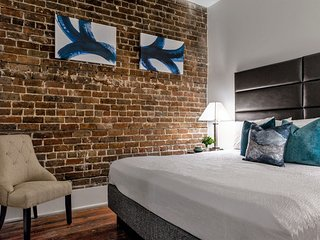 Captivating Stay Alfred on Broughton Street