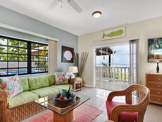 Beauty, Comfort, Quality, Service... Your Island Home in the Caribbean!!
