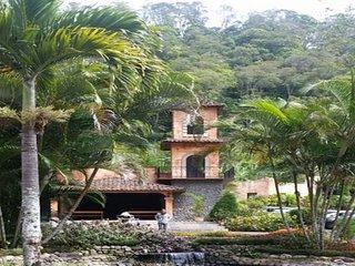 Villa 70 in Boquete Valle Escondido Resort & Spa