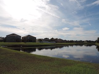2636 4-Bed Orlando/Disney Area Vacation Home!