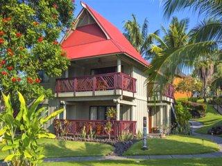 Kona Resort: Your Tropical Vacation Awaits!