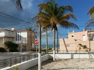 Villa Mary, Authentic Progreso Style!