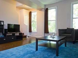 Grand 3BR in Roscoe Village by Sonder