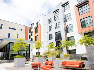 Hip 1BR in Mission Bay by Sonder