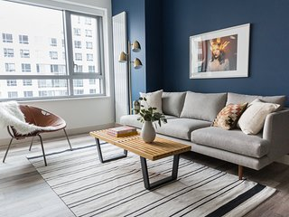 Stylish 1BR in SoMA by Sonder