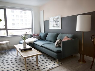 Sleek 1BR in SoMA by Sonder