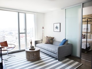 Sophisticated 1BR in SoMA by Sonder