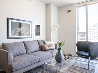 Classic 1BR in SoMA by Sonder
