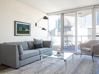 Modern 2BR in Rincon Hill by Sonder