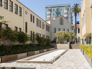 Chic 1BR in Hayes Valley by Sonder