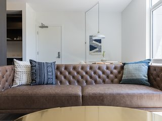Stunning 1BR in Hayes Valley by Sonder