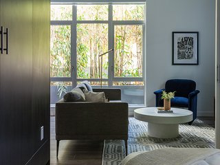 Bold 1BR in Hayes Valley by Sonder