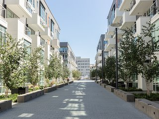 Hip 1BR in Hayes Valley by Sonder